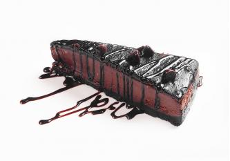 Чизкей шоколадный классический